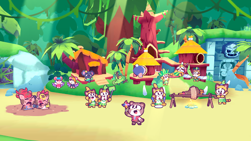 Kiki's Vacation apkmr screenshots 2