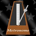 Metronome - Tempo icon