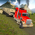 USA Truck Transport Driver: Cargo Transport Games icon