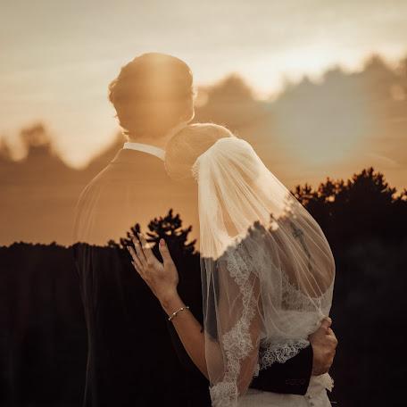 Hochzeitsfotograf Kevin Biberbach (KevinBiberbach). Foto vom 07.09.2016