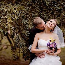 Wedding photographer Yulya Bandura (YulyaBandura). Photo of 02.02.2014