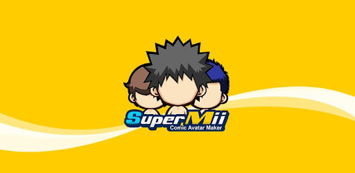 SuperMii- Make Comic Sticker - by THE DEMON - Entertainment Category