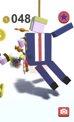 Trumpiñata: Trump Piñata - screenshot