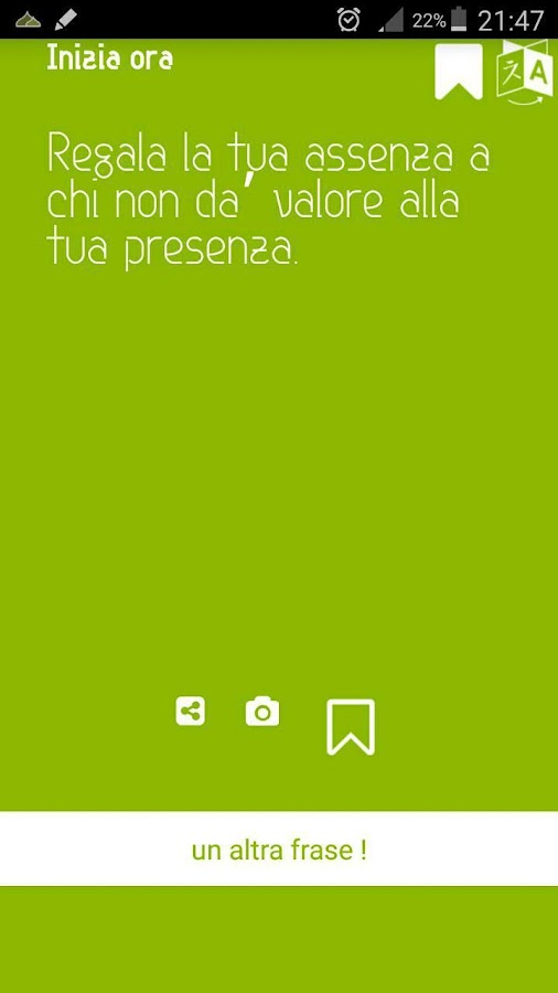 Super frasi belle per stati whatsapp - Android Apps on Google Play CD58