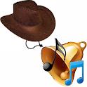 Cowboy Ringtones 2020 icon