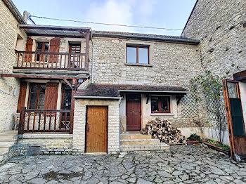 maison à Maligny (89)