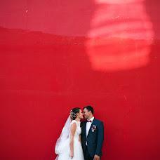Wedding photographer Askhat Kaziev (kaziev). Photo of 27.03.2017
