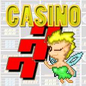 カジノフリー 完全無料のメダルゲーム、カジノアプリ!!