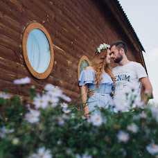 Wedding photographer Darya Ushakova (UshakoDa). Photo of 18.09.2016
