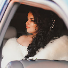 Wedding photographer Anastasiya Kalinina (NastinKalina). Photo of 07.11.2015