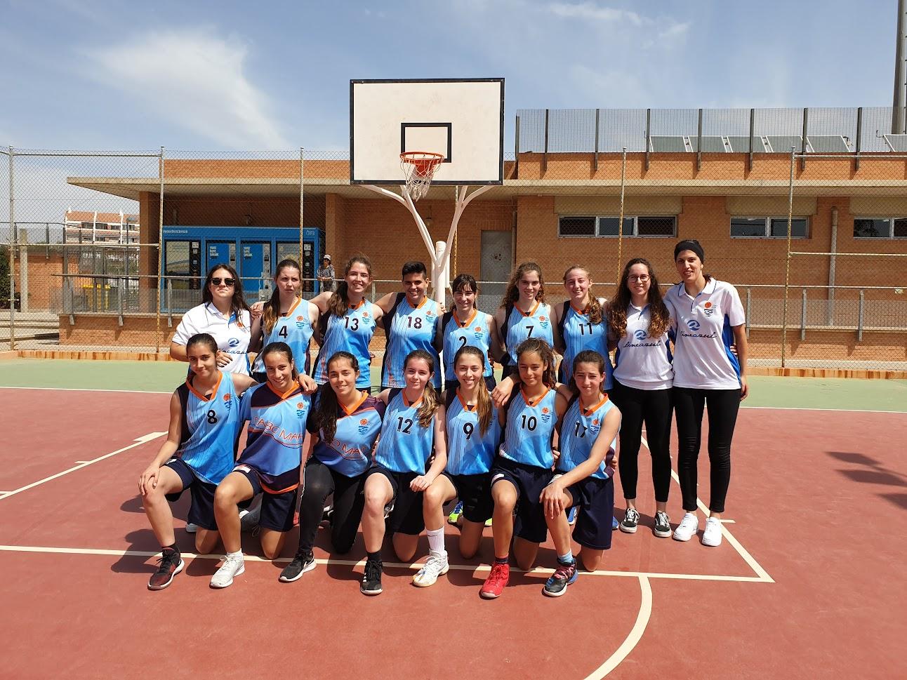 III Día del deporte en la Universidad de Alicante