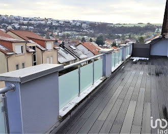 appartement à Oeting (57)