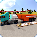 Oil Transport Truck Game – Fuel Tanker Drive icon