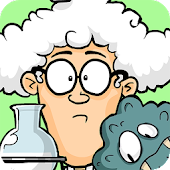 Mixture - Mad Scientist Android APK Download Free By Sunmore