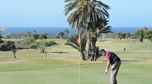 Almería espera una gran mayoría de turistas nacionales