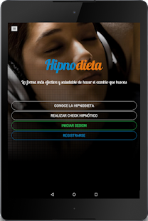 Hipnodieta- screenshot thumbnail