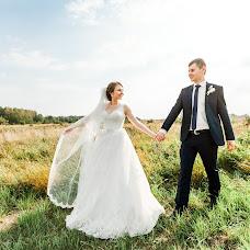 Wedding photographer Aleksey Nabokov (Tekilla). Photo of 17.11.2016