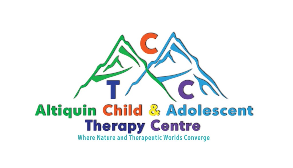 ACATC - Altiquin Child and Adolescent Therapy Centre Logo