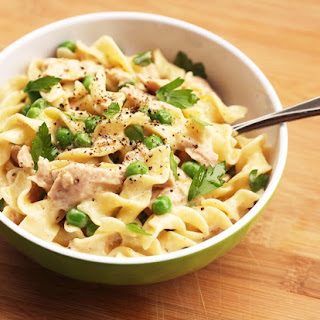 Healthy Tuna Casserole Recipes.