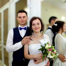 Wedding photographer Aleksandr Kolyasnikov (fotokadr32). Photo of 29.09.2017