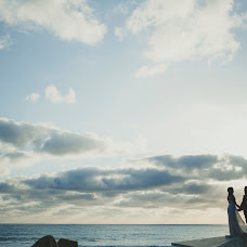 Wedding photographer Miguel Barojas (miguelbarojas). Photo of 15.06.2015