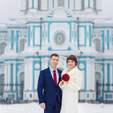 Wedding photographer Aleksey Avdeenko (Alert). Photo of 28.04.2017