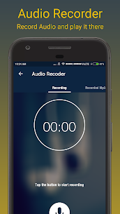 MP3 All In One Pro v1.0.5 [Paid] APK is Here ! [Latest] 3