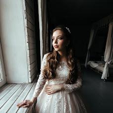 Wedding photographer Aleksandra Nikolaeva (AlexandraArt). Photo of 28.02.2018