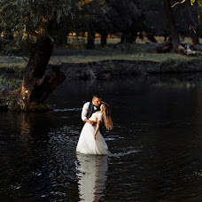 Wedding photographer Andrey Kiyko (kiylg). Photo of 25.11.2018