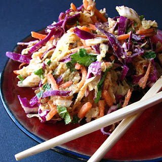 Thai Slaw Recipe