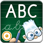 Preschoolers ABC Playground icon
