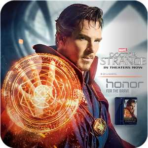 Doctor Strange Kika Keyboard Icon