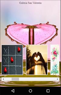Feliz San Valentin - náhled