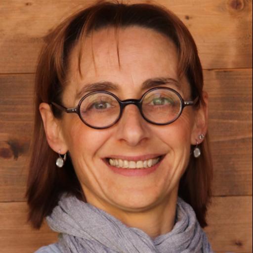 Cécile Gylbert