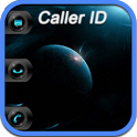 Rocket Caller ID Space Theme icon