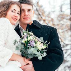 Wedding photographer Yana Boldyreva (indarkblue). Photo of 01.12.2016