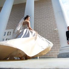 Wedding photographer Sergey Slesarchuk (svs-svs). Photo of 28.09.2017