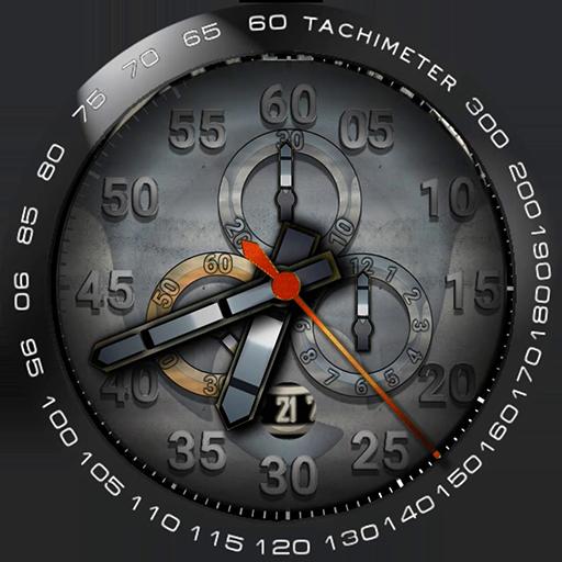 Quick Knight WatchFace