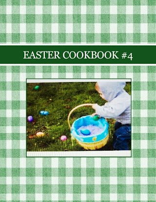EASTER COOKBOOK #4