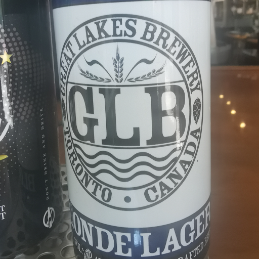 Great Lakes Blonde