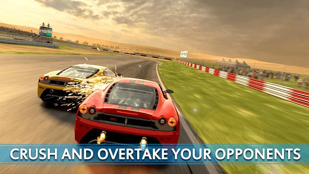 Real Turbo Racing