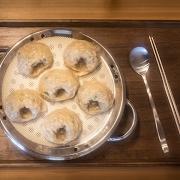 Gyoza (King-Size Dumpling)
