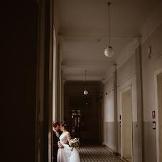 Wedding photographer Pedja Vuckovic (pedjavuckovic). Photo of 16.12.2018