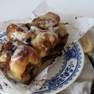 Cinnamon Monkey Bread Loaf