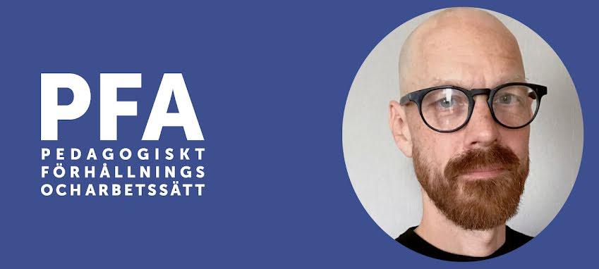 Anders Lindström om den nya utgåvan