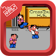River City Ransom CLASSIC Nes