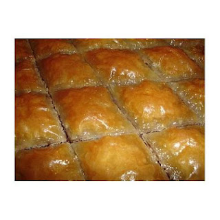 Greek Baclava