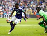 """Anderlecht-talent Thierry Lutonda wil zich bewijzen in Nederland: """"Nooit begrepen waarom ik vorig seizoen geen kans kreeg"""""""