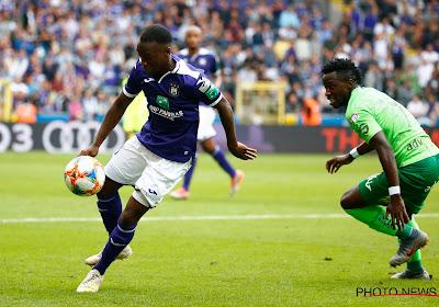 OFFICIEEL: Anderlecht stalt youngster Lutonda in Eredivisie en bereikt ook akkoord over aankoopoptie