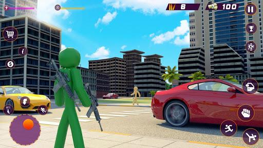PC u7528 Stickman Gangster Mafia Criminal 2